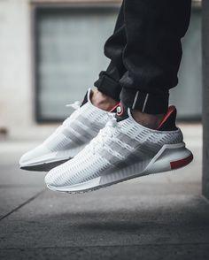 online retailer a01f5 35514 5 adidas Climacool Footwear White Grey One eukicks