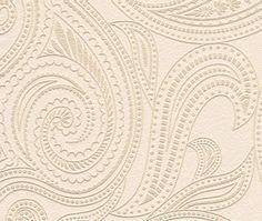 716702 Luxusní vliesová tapeta na zeď Barbara Becker 4 (Trend Culture 2018), velikost 10,05 m x 53 cm