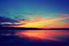Swedish Summer Nights By The Lake by monsieuraki.deviantart.com on @DeviantArt