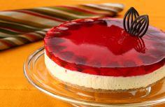 Cheesecake de frutillas Argentina Food, Candy Shop, Dessert Recipes, Desserts, Panna Cotta, Ethnic Recipes, Cheesecakes, Google, Strawberry Cheesecake