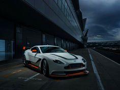 Aston Martin been Vantage GT 3 Special Edition