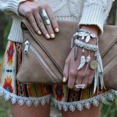 Fabulous accessoires