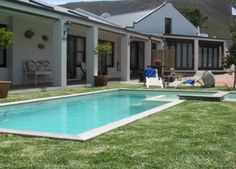 Sixteen Guest Lodge on Main Bed and Breakfast Accommodation in Hermanus - the Whale watching capital of South Africa