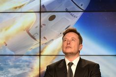 Elon Musk S Spacex Wins A 149 Million Pentagon Contract To Build Missile Tracking Satellites Trong 2020 Nasa Tin Tức Hurley