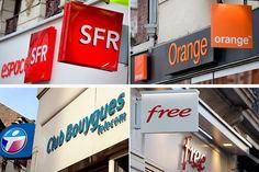 news day: quels sont les prix et forfaits chez Orange, Free,...