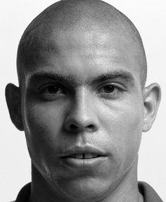 Ronaldo por Bob Wolfenson