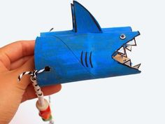 Shark DIY Binoculars