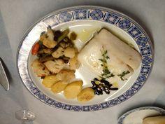 http://www.lagambadeoro.es/tienda-online.php Os presentamos la receta del famoso bacalao al chef que tantos clientes nos piden en La Gamba de ORO.