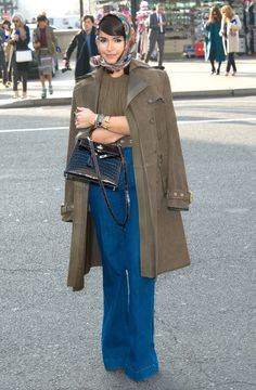 Sunday March 4, 2013: Miroslava Duma arrives at Stella McCartney Fall-Winter 2013/2014 Ready-to-Wear collection show, at the Opera in Paris....