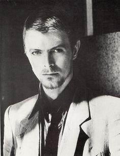 nickdrake:  David Bowie