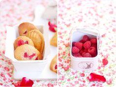 Madeleine on Pinterest | Chocolate, Lemon and Madeleine Recipe