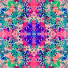Amy Sia   {Designer Spotlight} print pattern