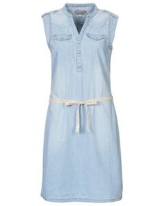 McGregor AUSTIN Denim dress blue, Zalando