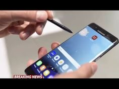 "Samsung Urges Consumers To ""Power Down And Stop Using"" Galaxy Note 7 As Exploding Phone Crisis Continues Even With Replacements!  Samsung halted sales of its Galaxy Note 7 smartphones on Tuesday and told owners"
