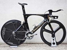 Pinarello Bolide #TT #bicycle