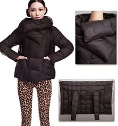 Hacer un abrigo con un rectángulo de tela - yo elijo Coser