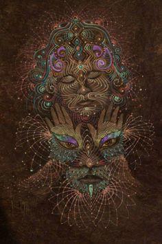 [Image] | Luis Tamani Amasifuen - TIMEWHEEL