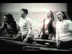CINEMA PORTUGUÊS - «ALA ARRIBA» - VIDEO 1