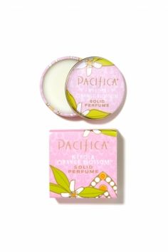 Natural Makeup, Skincare and Perfume. Vegan and Cruelty-Free. Pacifica Perfume, Blossom Perfume, Jem And The Holograms, Solid Perfume, Cruelty Free Makeup, Beauty Awards, Vegan Beauty, Orange Blossom, Bath And Body