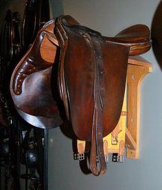 buy hermes saddle