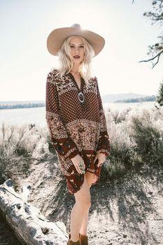 """Into the Wild"" lookbook photography Bryan Rodner Carr model Becca Hiller styling Danikha Nunez h&m Chanel Marshall"