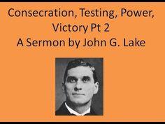 Australia ministries john lake g John G.