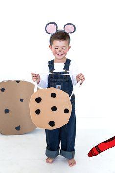 A mouse / Une souris