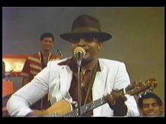 CHECHE ABREU (video 80's) - El Telecable - MERENGUE CLASICO - YouTube
