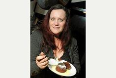 Masterchef contestant Dawn sets up Devon food website from home in Ilfracombe | North Devon Journal