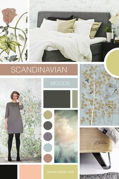 Jensen beds – prime pleasure from Scandinavia