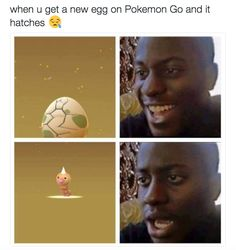 Checking in on your incubator. | 21 Jokes You'll Only Get If You Played Pokémon Go All Weekend