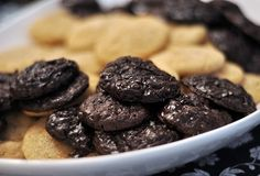The Best Chewy Chocolate Cookies Ever (& Low-Fat Too) — Recipe Reviews | The Kitchn