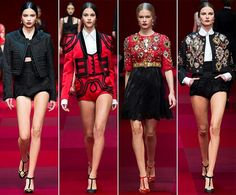 5 Fashion Trends that We Will Love This Spring/Summer 2016 | Festiviya | Entertainment Redefined