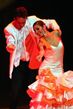 Flamenco Dancers | Battle Of The Dance ~ Anaheim, California… | By: Prayitno / Thank you for (6 millions +) views | Flickr - Photo Sharing!