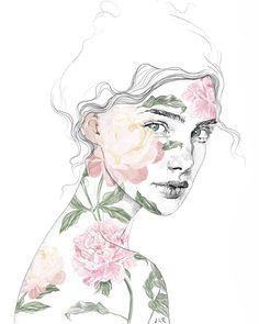 Jenny Liz Rome - Botanical