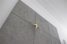 Concrete Wall design by concreAte