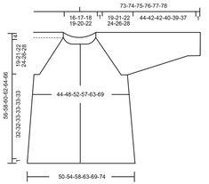 Peonia Cardigan / DROPS 191-19 - Free knitting patterns by DROPS Design