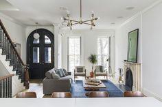 floorplan/layout: Bergen-Street-Townhouse-Brooklyn-Ensemble-Architecture-Remodelista-3