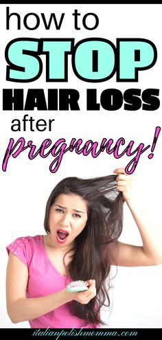 Postpartum Hair Loss, Postpartum Care, Postpartum Recovery, Hair Loss After Birth, Hair Loss During Pregnancy, Pregnancy Hormones, Trimesters Of Pregnancy, Post Pregnancy, C Section Workout