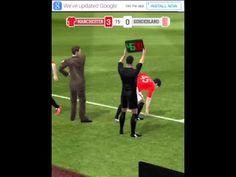 Score hero Manchester vs Sunderland Score Hero, Football Background, Sunderland, Scores, Manchester