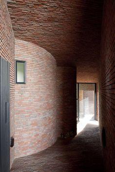 House+DM+/+Lensass+Architects
