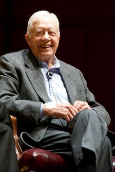 All the President's Medicine: Jimmy Carter, Cancer and Medical Tourism - Medical Tourism Magazine | Blog