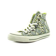f658ce767c8 Converse All Star Hi Damen Sneaker Grau - Sneakers für frauen  ( Partner-Link). tianna taylor · men s