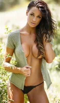 Lovely naked girls