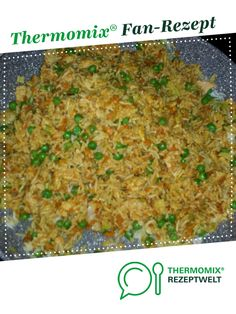 Gebratener Reis von Kochsuse. Ein Thermomix ® Rezept aus der Kategorie Hauptgerichte mit Gemüse auf www.rezeptwelt.de, der Thermomix ® Community.