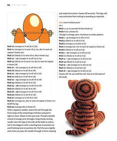 Crochet Animals, Crochet Toys, Crochet Baby, Free Crochet, Crochet Doily Patterns, Crochet Doilies, Baby Patterns, Crochet Ideas, Amigurumi Doll