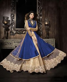 #hey @a1designerwear . Item code: RKL13909 . Buy Appealing Blue Bollywood #salwar #kameez #onlineshopping with #worldwideshipping at  https://www.a1designerwear.com/appealing-blue-bollywood-salwar-kameez-3   . #a1designerwear #a1designerwear . #instashop #worldwide #thankyou