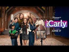 iCarly Reboot Opening - YouTube Miranda Cosgrove, Icarly, Nickelodeon, New Series, The Originals, Youtube, Blog, Seasons, Blogging