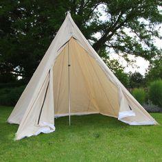 vintage canvas tent - Google Search & bivouac tent - Google Search | Canvas Tarps Tents u0026 Shelters ...