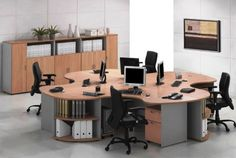 funky office decor | Cool Stylish Office design | Photos, Designs, Pictures